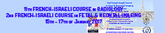 2nd FRENCH-ISRAELI COURSE in FETAL & NEONATAL IMAGING